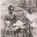 Bertha Price & Amos Matthews'  children