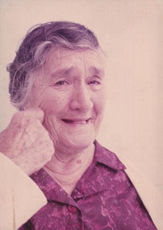 Gwendoline Eleanor Mills