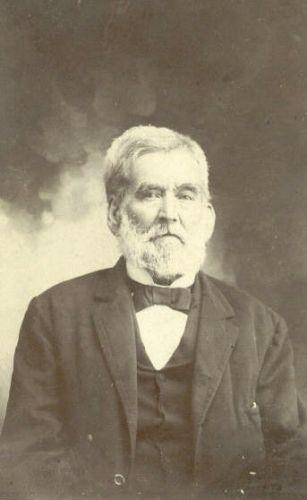 Joseph McNeil Thompson