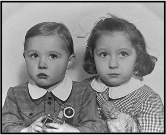 Joszef & Livia Hirschfeld