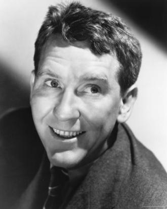 Oliver Burgess Meredith