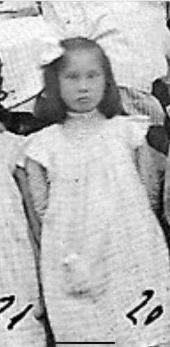 Bettina (Forsman) Brockel