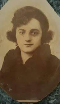 A photo of Cesarina Maddalena P Ruffo