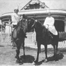 Leila Middleton & Berta Hudson