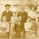 Badgley Family