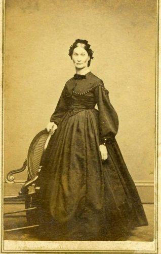 Sarah Meacham, Wisconsin
