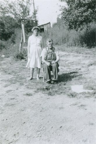 Cecil & Walter Parsley, Kentucky