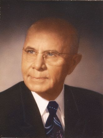 Dr. Frederick Martin Blair DDS, California