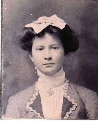 Nancy (Willis) Meadows