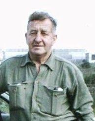 Robert John McLaughlan