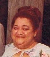 Dorothy Blanche Cox