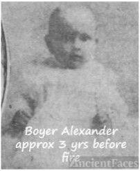 Boyer Alexander