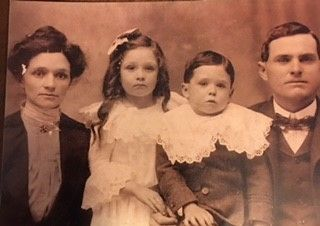 Horace Greeley Dulaney Family