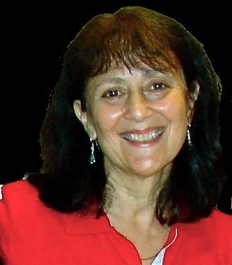 A photo of Joanne Teresa (Jarvis) Hendee