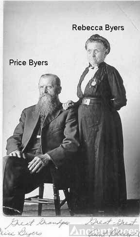 Price & Rebecca