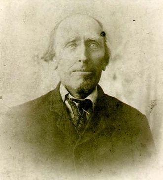 Francois Edward Barteau