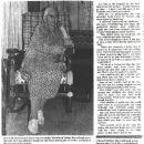 Della Jane SMEDLEY Foster's Life , Part 2