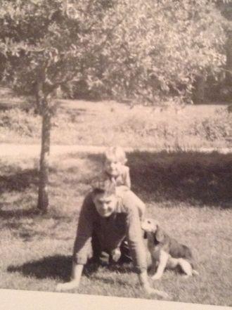 Elmer and Kathy Peck