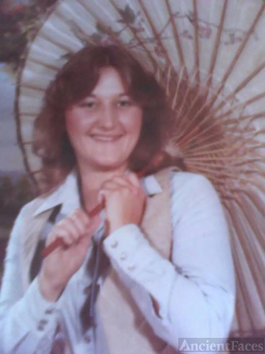 Mary Ann Conner