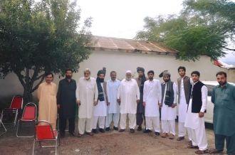 Lal Khan Jadoon family