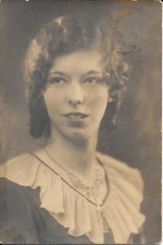 Dorothy M Haase