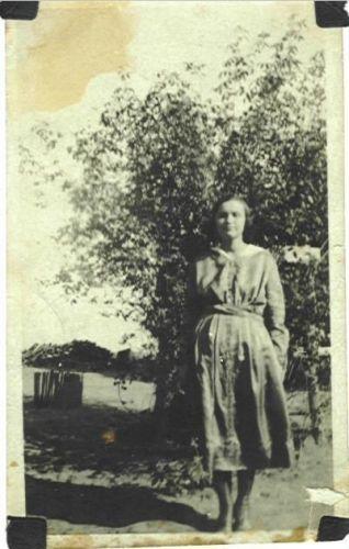 A photo of Jewell Yates