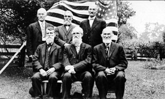Moore Brothers, Ohio