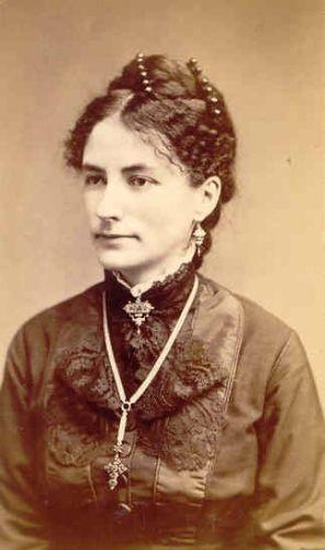 Delaware Woman