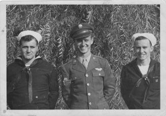 Warren, Roland, and Edward Miller