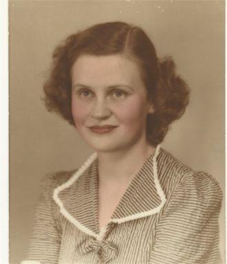Mary Leonard