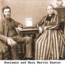 Benjamine and Mary Martin Baxter