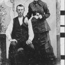Mr. & Mrs. Cass Maines