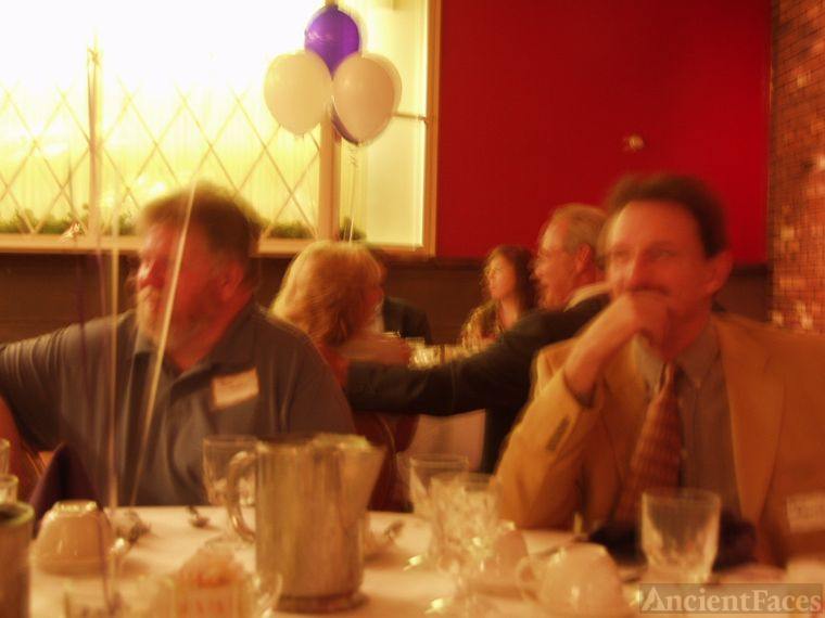 Monroe-Woodbury classes of 1971 & 72 reunion.