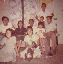 familia juarez