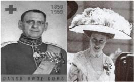 Ambrocio & Sipriana (Garcia) Pulmano, Germany 1936