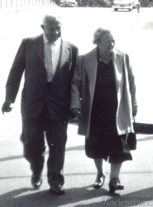 Paul & Anna Macinta