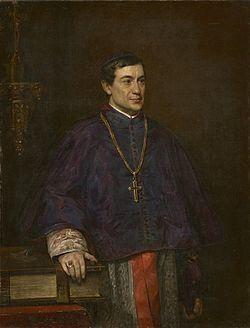 Archbishop Vaclovas Zilinskas