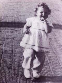 A photo of Harriet Nordman