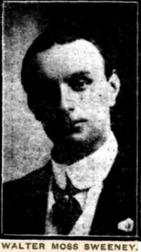 Walter Moss Sweeney