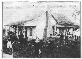 Unknown Family and Home