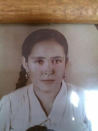 Jacinta Becerra, Mexico 1945