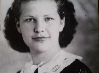Nellie Jane Farrell