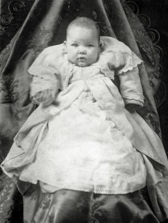 Lillian (McClure) Boyce