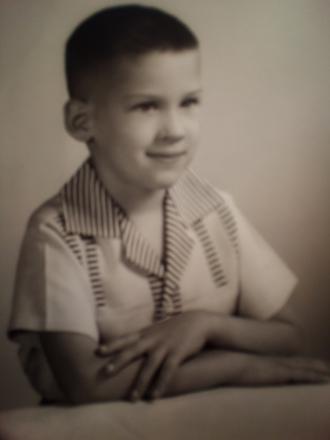 Grade School Photo
