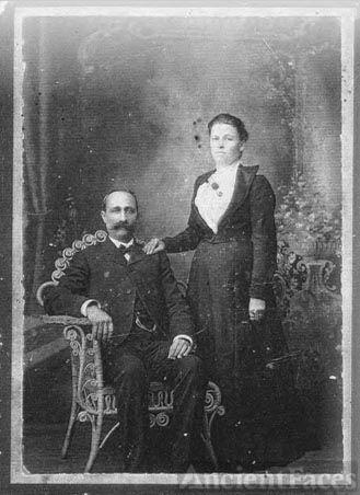 Great-Grandparents
