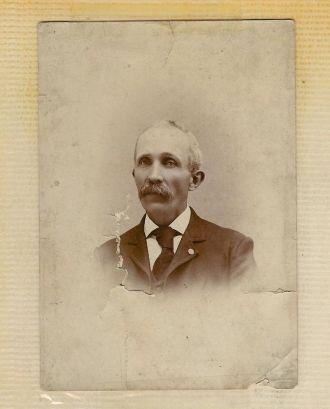 Richard E.l.  Willard