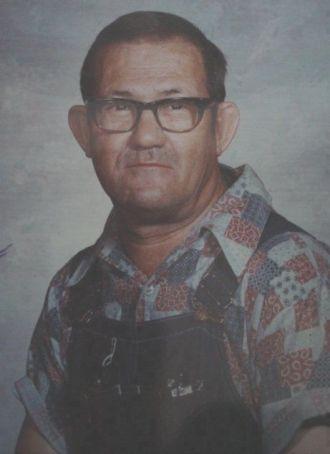 Woody Nabors