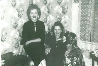 Lucille Gish & Alta Sadler, Kentucky