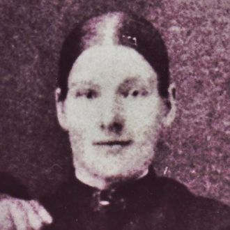 Mary Ann (Smith) Knighton