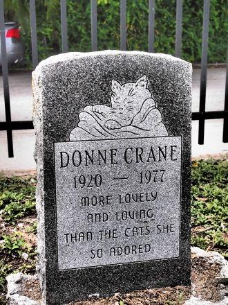 Donne Crane